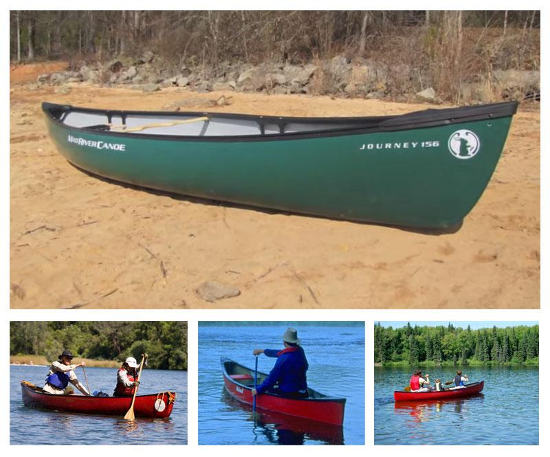 Boat Rental - Edgewater Golf Club